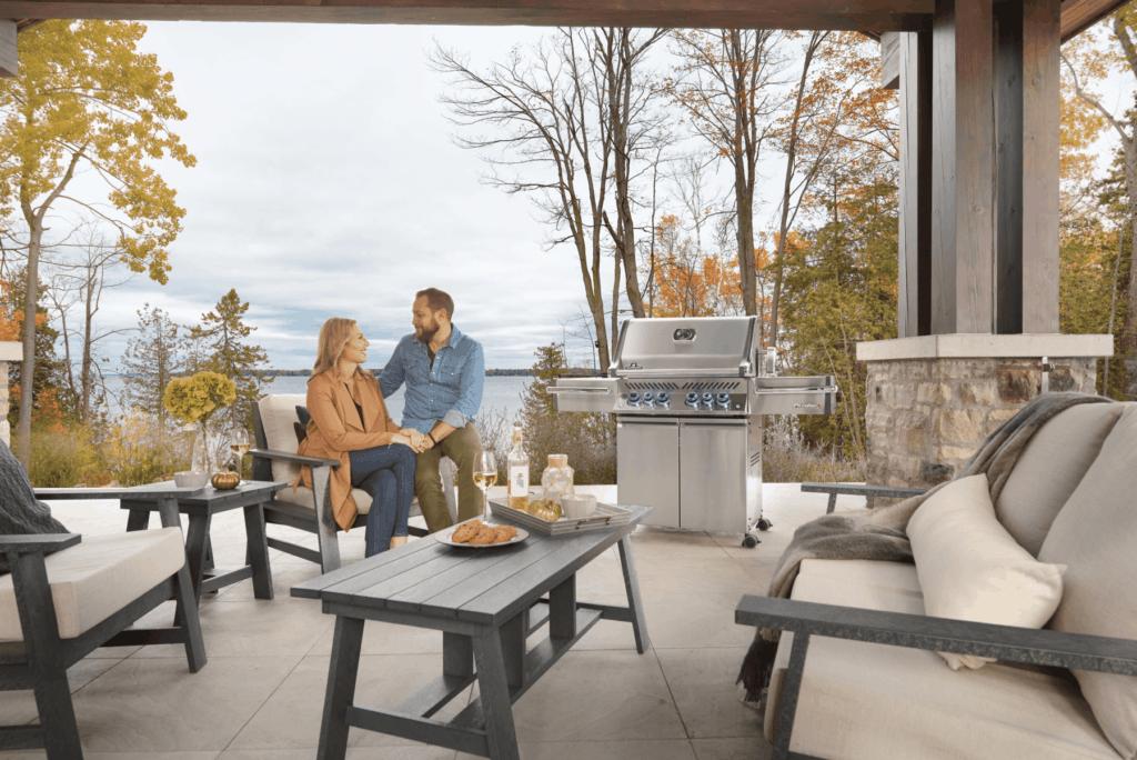 Prestigepro 500 rsib life image on safe home fireplace website