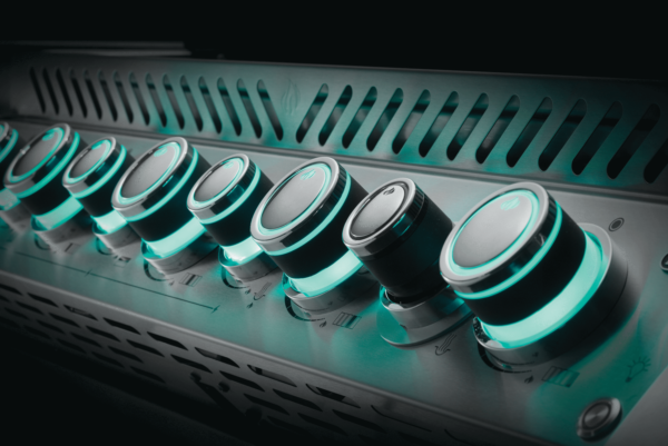 Prestigepro detail knobs aqua image on safe home fireplace website