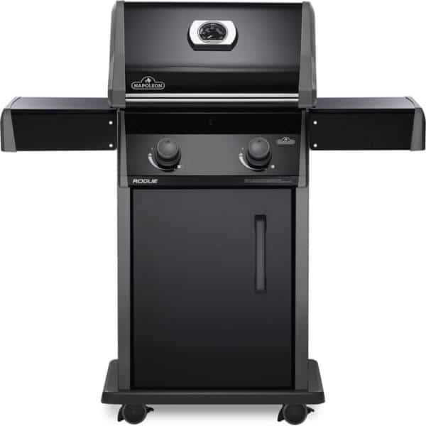 Napoleon rogue 365 | get your summer started with a napoleon bbq | safe home fireplace in london and strathroy, ontario