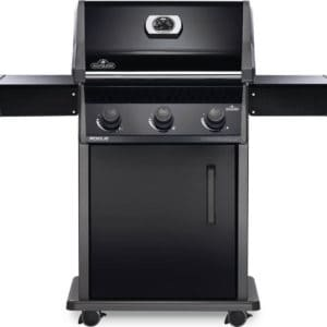 Napoleon Rogue 425 Gas Grill | The perfect bbq for you and your family this summer | Safe Home Fireplace in London and Strathroy, Ontario