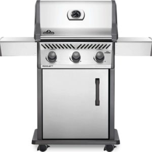 Napoleon Rogue XT425 | The dreamiest bbq you could hope to spend your summer with | Safe Home Fireplace: London and Strathroy, Ontario