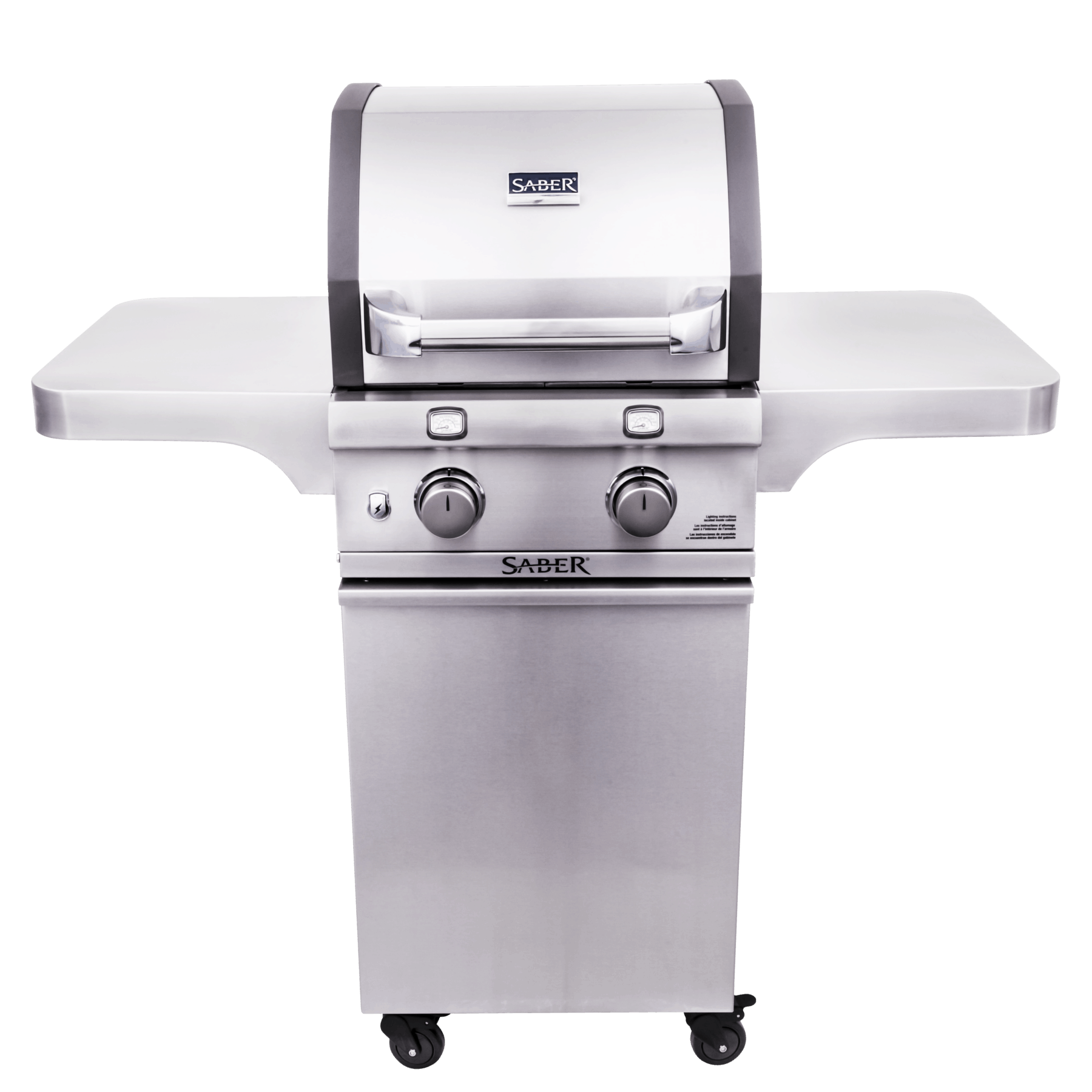 R33CC0317_SABER__Cast_Stainless_2-Burner_Gas_Grill_001