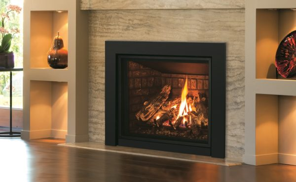 Enviro q2 gas fireplace | safe home fireplace in london & strathroy ontario