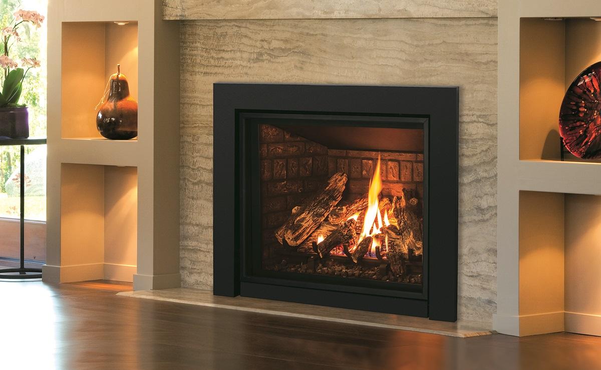 Enviro Q2 Gas Fireplace Safe Home Fireplace