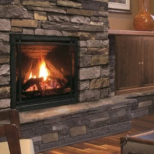 Enviro Q3 Gas Fireplace | Safe Home Fireplace in Strathroy & London Ontario