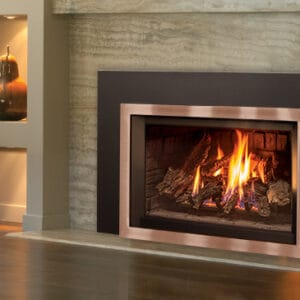 Enviro E30 Gas Insert | Safe Home Fireplace: London & Strathroy Ontario