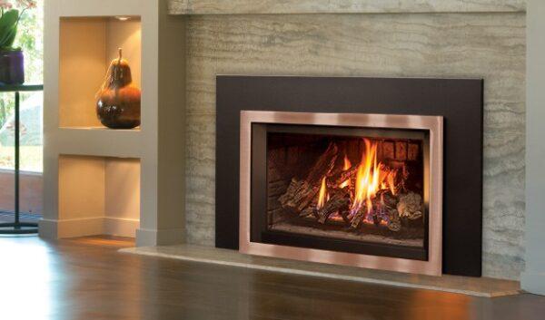 Enviro e30 gas insert | safe home fireplace: london & strathroy ontario