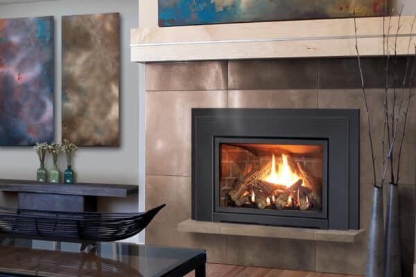 Enviro e30 gas fireplace insert | safe home fireplace: london & strathroy ontario