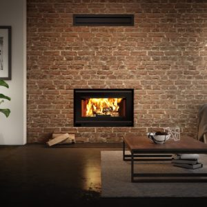 Valcourt Mundo II FP12 | Safe Home Fireplace: Strathroy & London Ontario