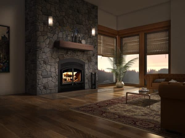 Safe home fireplace in london & strathroy ontario