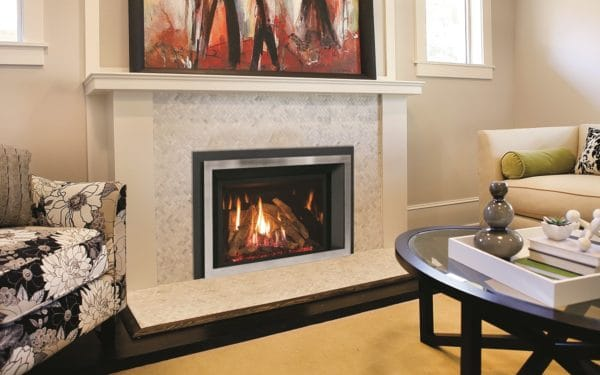 Enviro ex32 gas fireplace insert | safe home fireplace in strathroy & london ontario