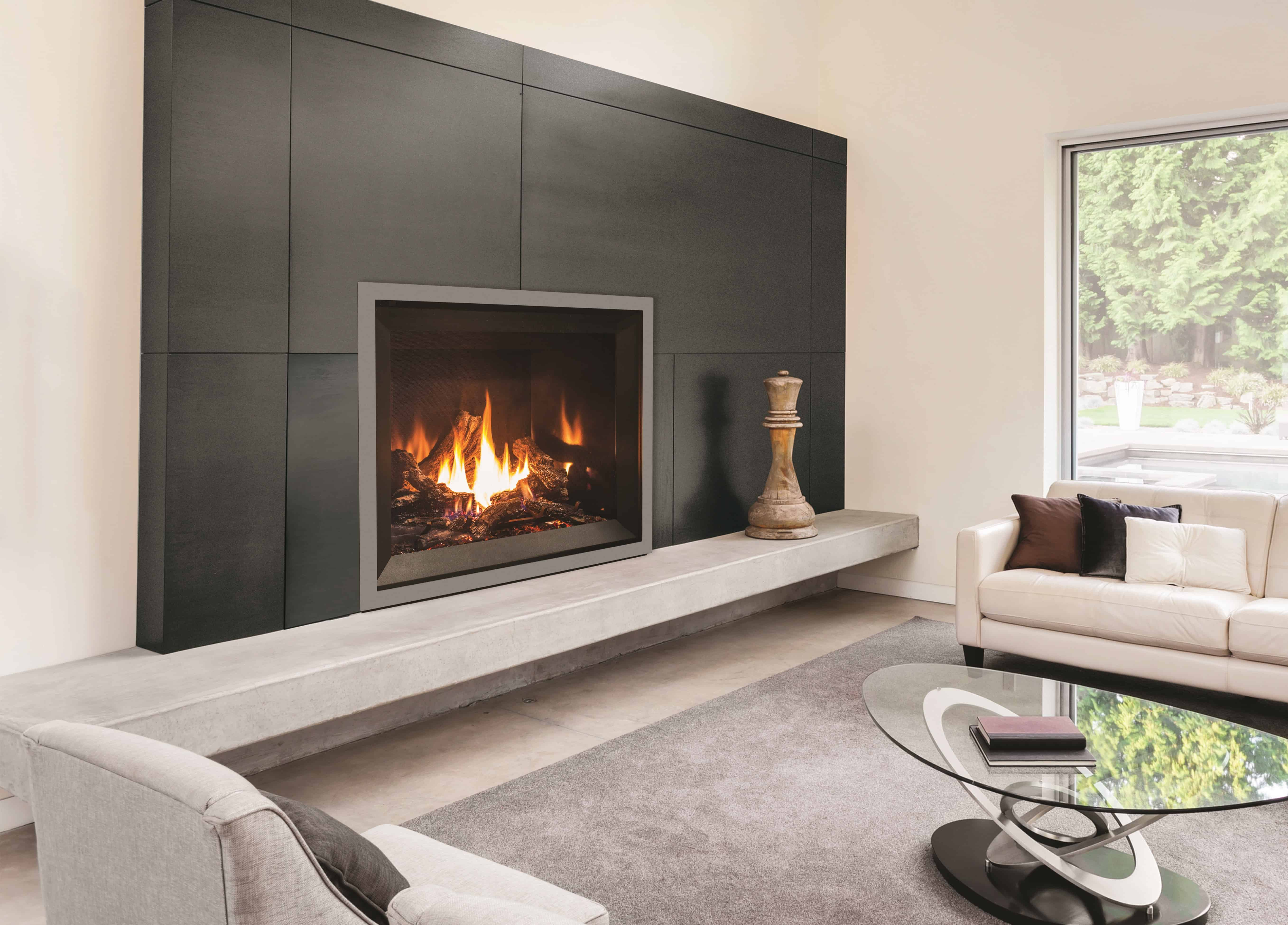 Enviro G39 Gas Fireplace Safe Home Fireplace