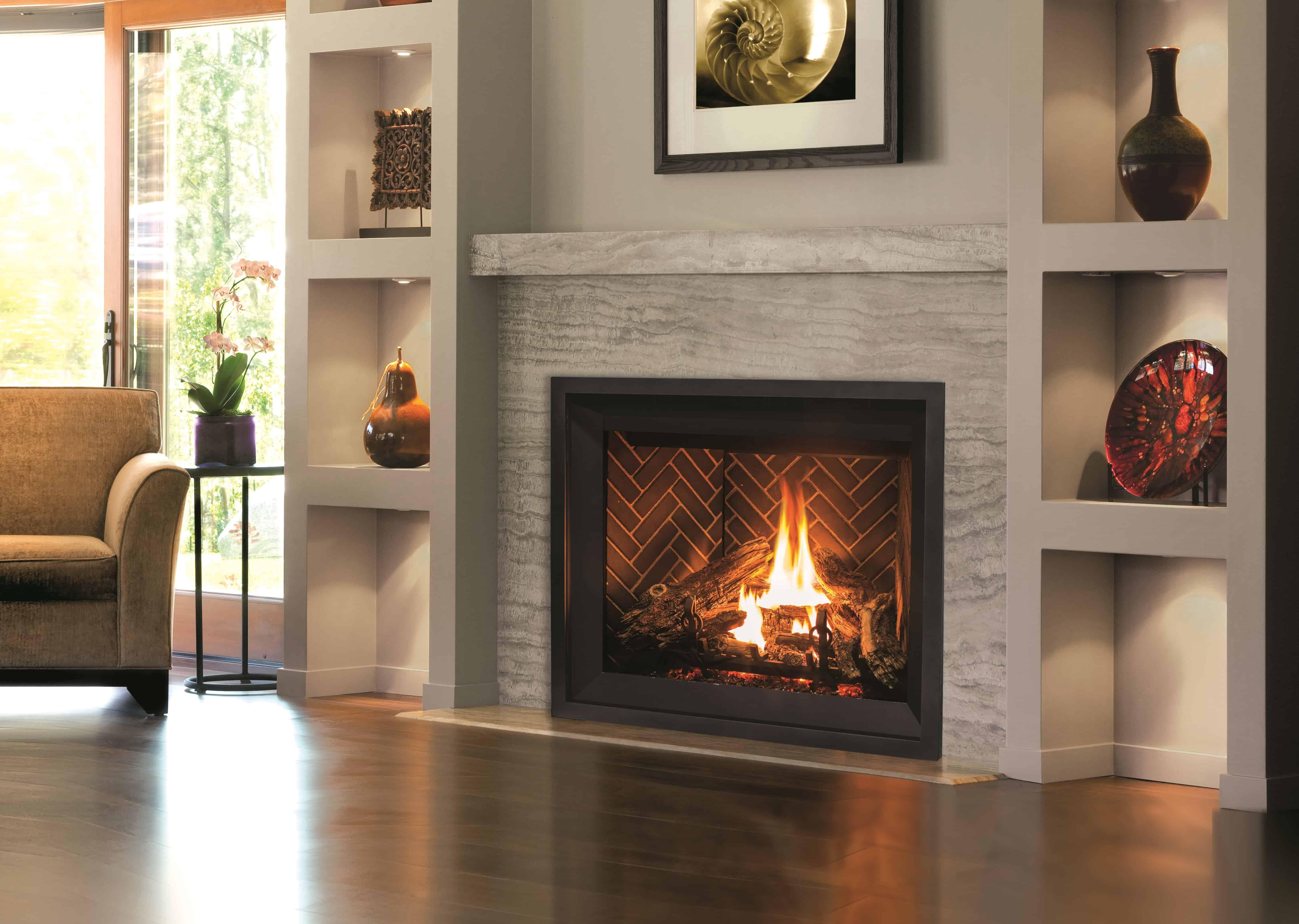 Enviro G42 Gas Fireplace Safe Home Fireplace