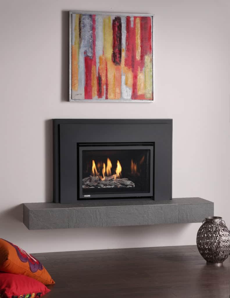 Montigo 30fid Gas Fireplace Insert Safe Home Fireplace