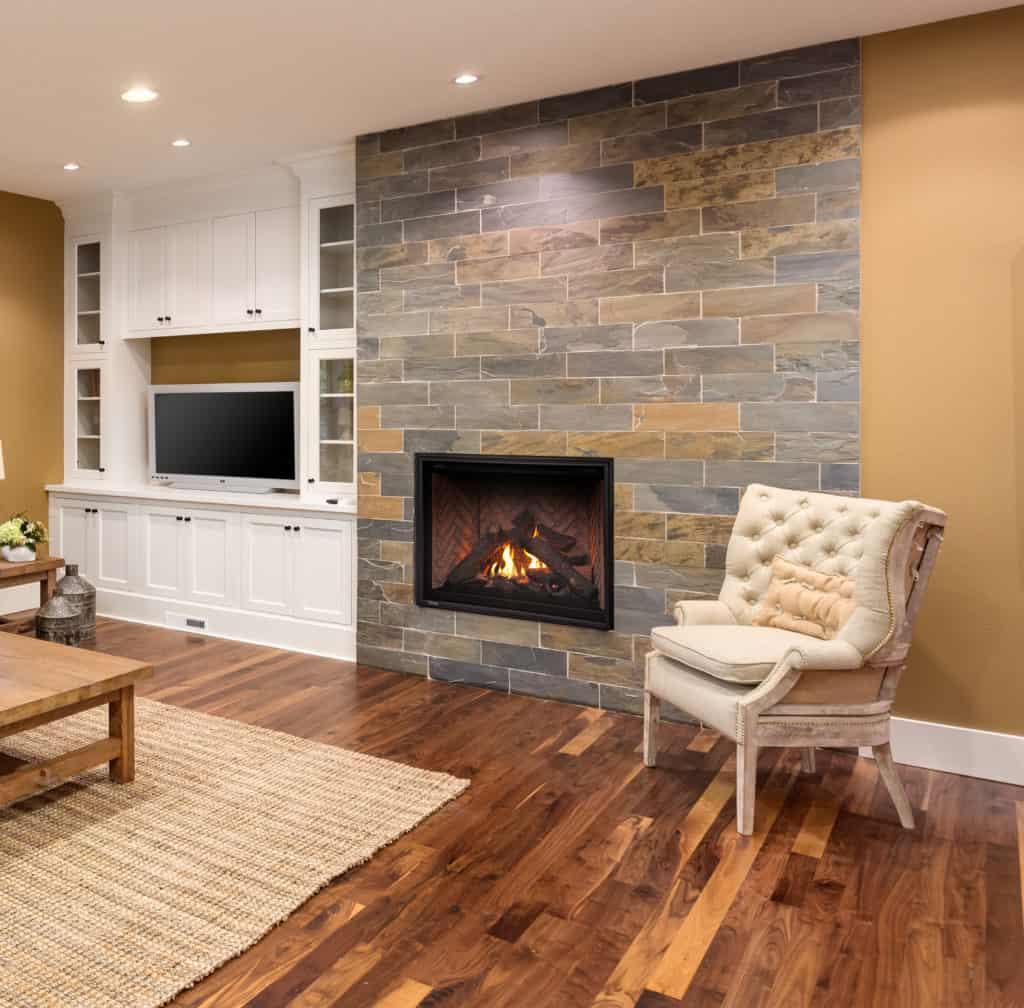 Montigo Hw42 Gas Fireplace Safe Home Fireplace