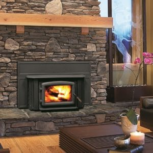 Enviro Kodiak 1700 Wood Fireplace Insert