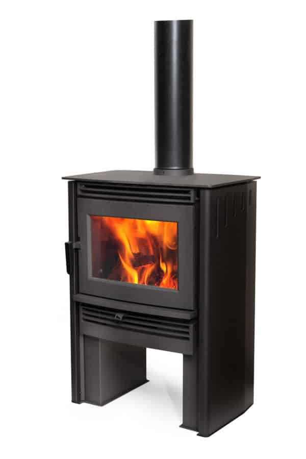 Pacific energy neo 1. 6 le wood stove | safe home fireplace strathroy & london ontario
