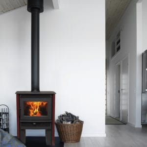 Pacific Energy Neo 1.6 LE Wood Stove | Safe Home Fireplace in Strathroy & London Ontario