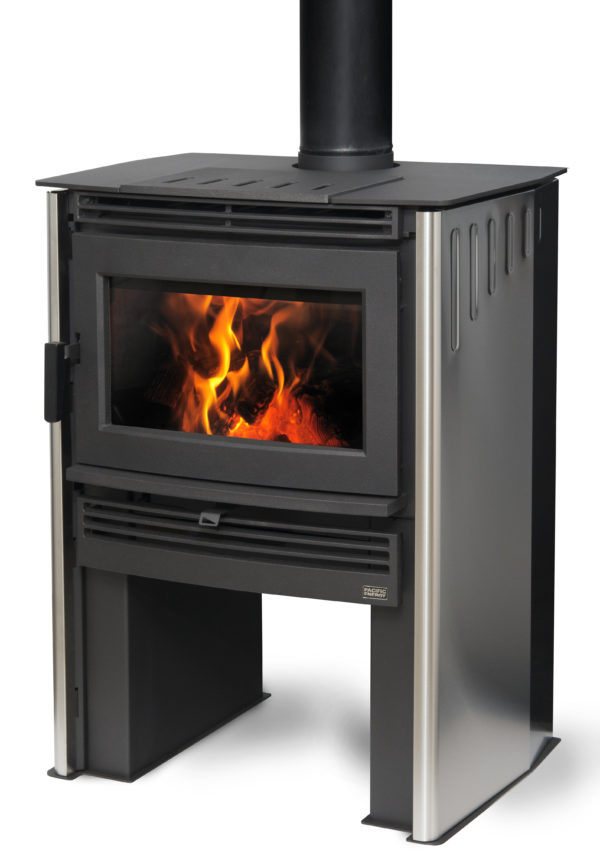 Neo 25 stainless left hr e1568912720980 image on safe home fireplace website