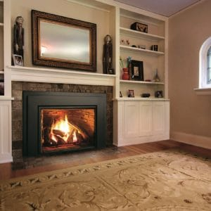 Enviro e44 gas fireplace insert | safe home fireplace in london and strathroy ontario