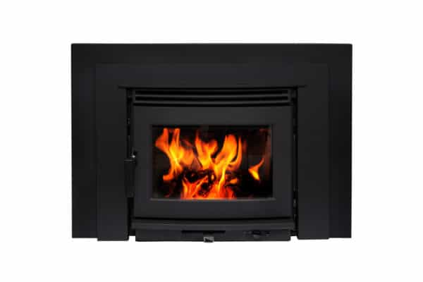 Pacific energy neo 1. 6 wood insert with black trim