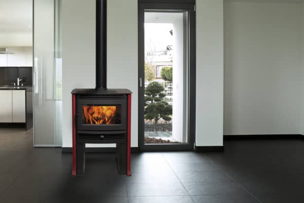 Pacific energy neo 2. 5 le wood stove | safe home fireplace in london & strathroy ontario