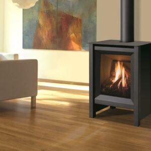 Enviro S20 freestanding gas stove