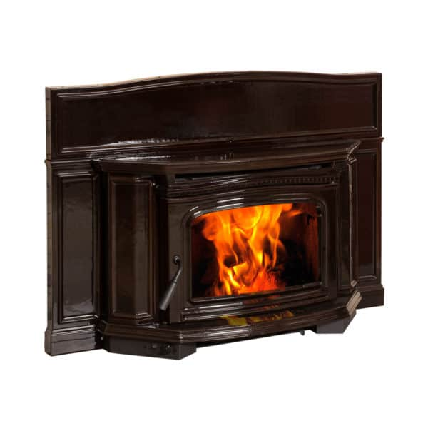 T5 classic insert maj right noweb handleleft hr image on safe home fireplace website