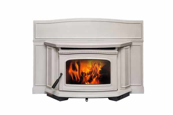 T5 classic insert white front hr image on safe home fireplace website