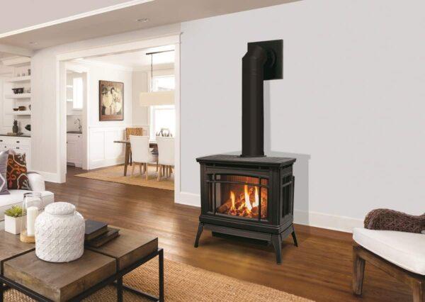 Westley pb fs image on safe home fireplace website