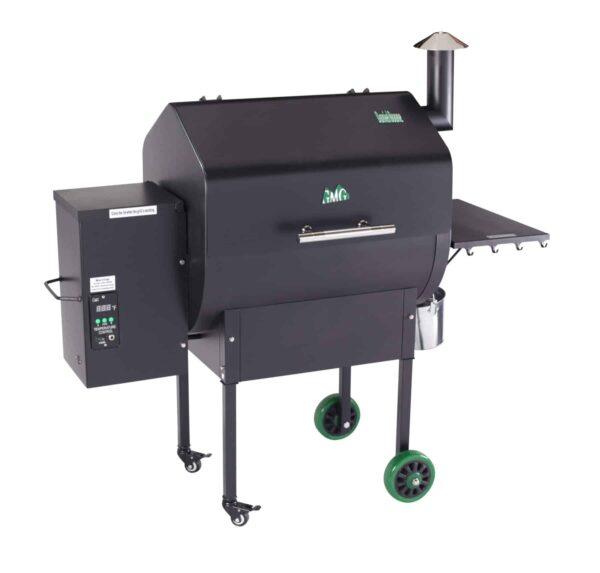 Daniel boone choice wifi pellet grill