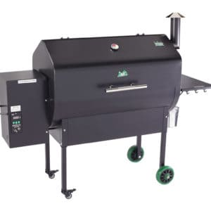 Jim Bowie Choice Wifi Pellet Grill