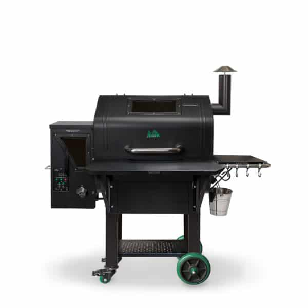 Daniel boone prime plus wifi pellet grill | safe home fireplace: strathroy and london ontario