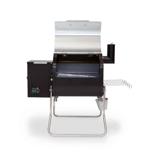 Davy crockett prime wifi pellet grill