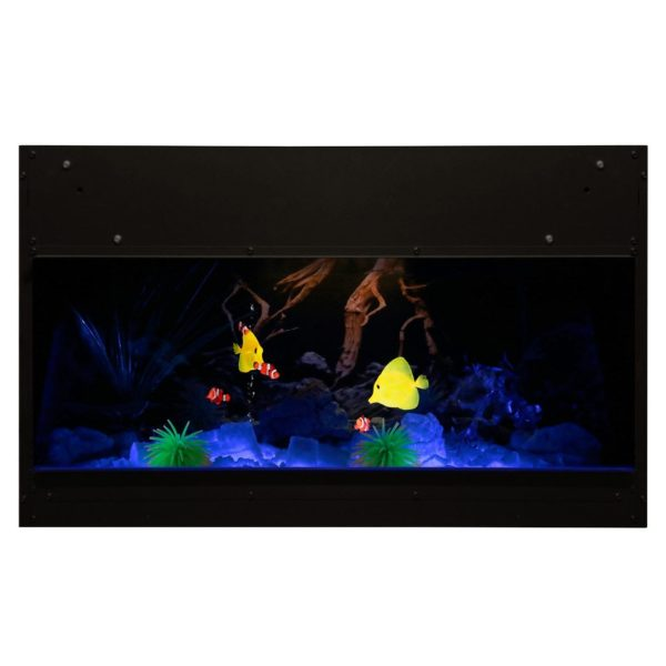Opti-v™ aquarium