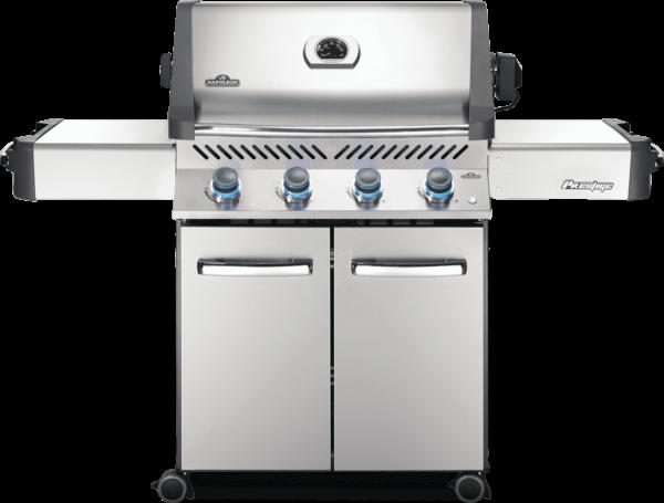 Napoleon prestige 500 gas grill