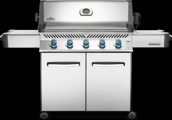 Napoleon prestige 665 gas grill