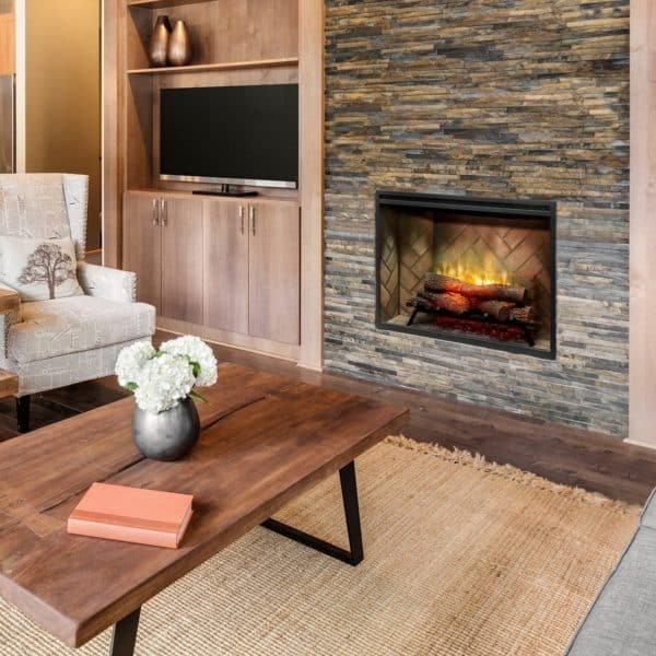 "Dimplex Revillusion 36"" Firebox 