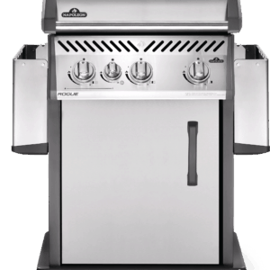 Napoleon Rogue 425 With Range Side Burner