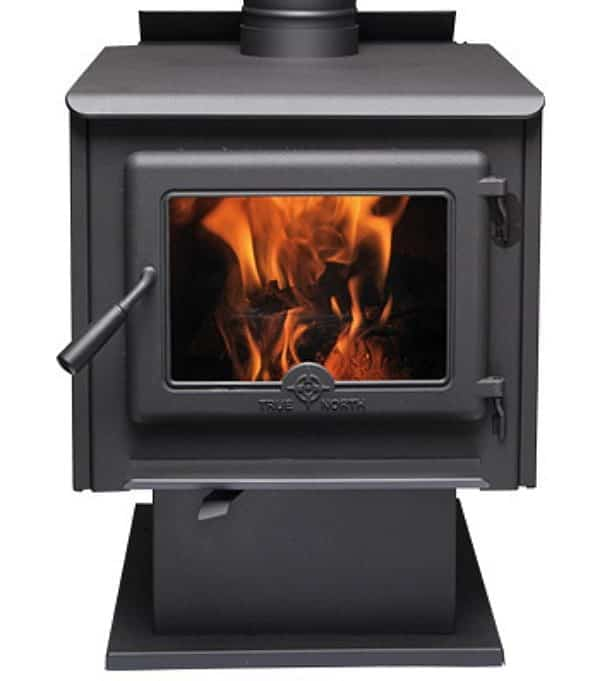 True north tn20 wood stove