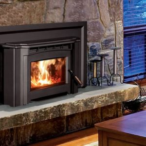 Enviro Venice 1200 Wood Fireplace Insert