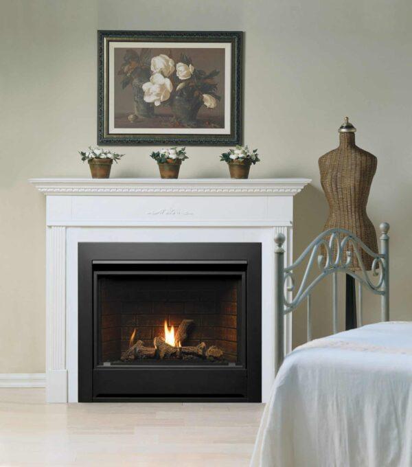 Kingsman zcv3622 gas fireplace