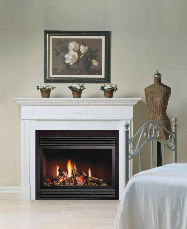 Kingsman ZDV3318 Gas Fireplace