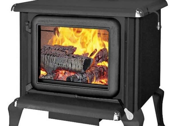 J.A. Roby 2500 Wood Stove