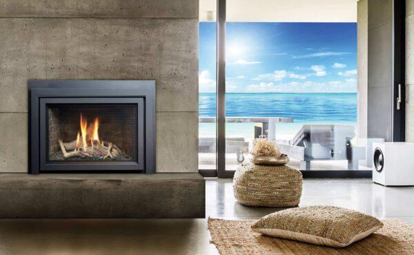Capri 1 image on safe home fireplace website