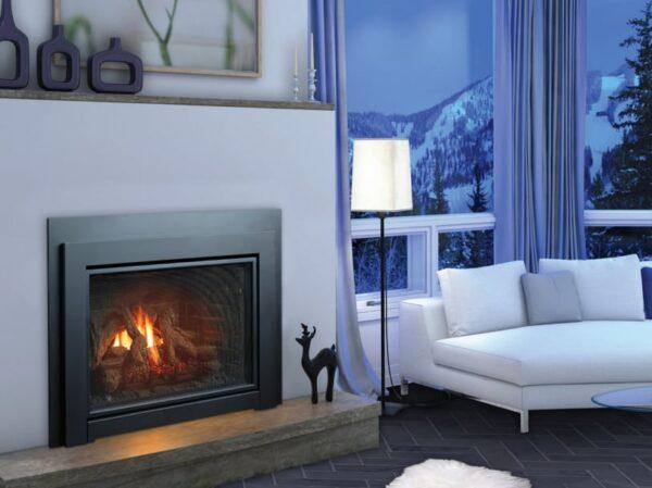 Marquis capri 44 gas fireplace insert