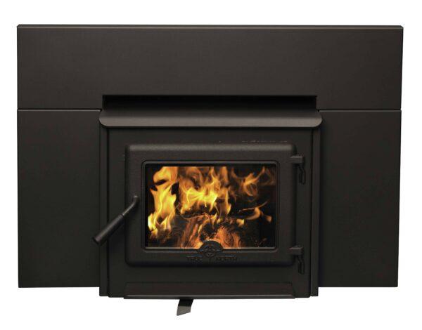 True north tn20 wood fireplace insert