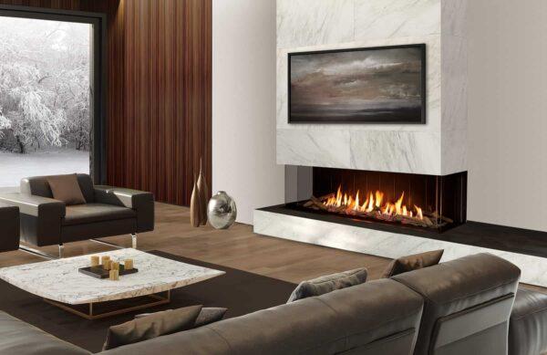 U70 room shot 1 image on safe home fireplace website