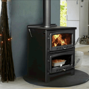 Nectre big bakers oven | safe home fireplace in london & strathroy ontario