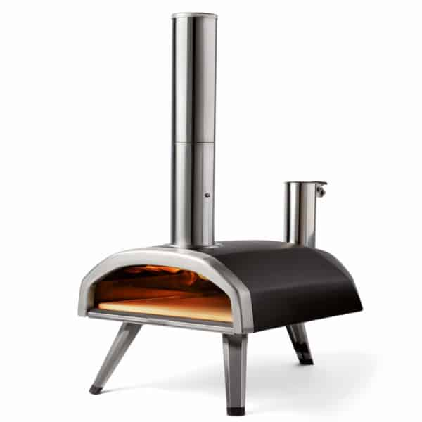 Ooni fyra portable pizza oven | safe home fireplace: london & strathroy ontario